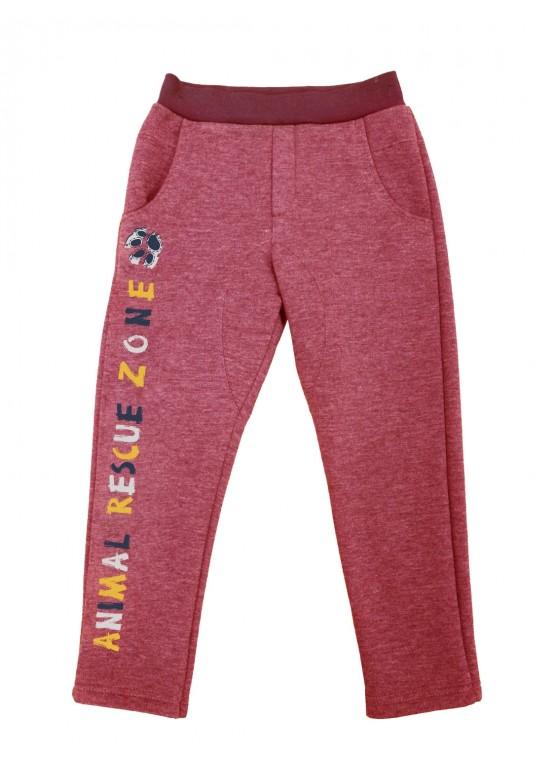 Купити теплі спортивні штани для хлопчика