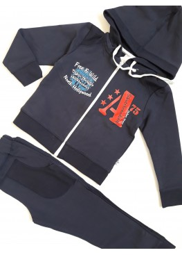 Спортивний костюм для хлопчиків
