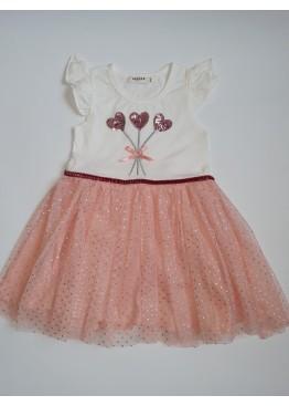 Літнє плаття для дівчинки Candy