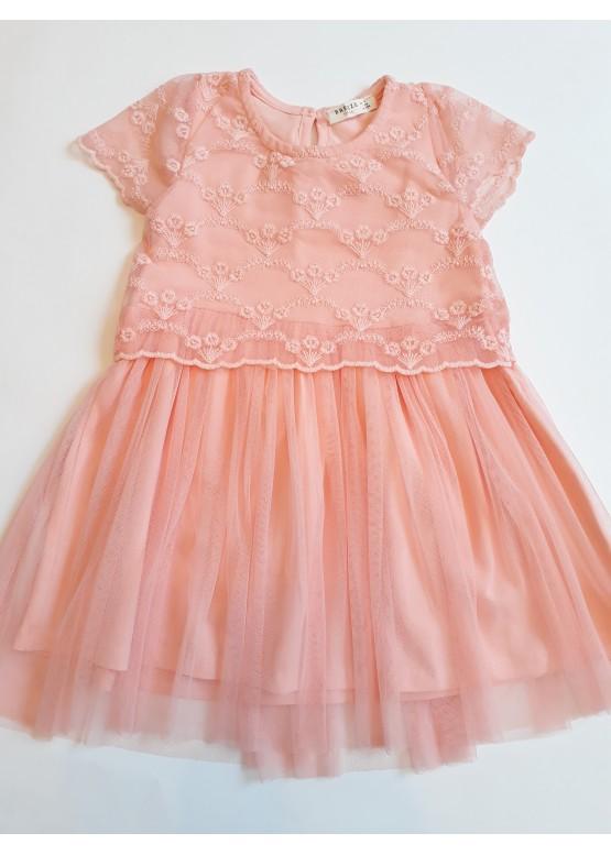 """Плаття для дівчинки """"Ніжність"""""""